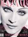 MADONNA Harper's Bazaar (5/94) USA Magazine