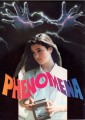 PHENOMENA JAPAN Movie Program JENNIFER CONNELLY