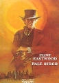 PALE RIDER Original Japan Movie Program RARE!