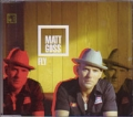MATT GOSS Fly UK CD5