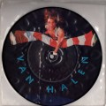 VAN HALEN Dance The Night Away UK 7