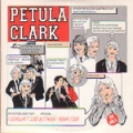 PETULA CLARK I Couldn't Live Without Your Love '89 Mix UK CD5