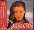 DANNII MINOGUE Get Into You JAPAN CD5