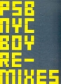 PET SHOP BOYS New York City Boy USA 12