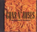 GUNS N` ROSES The Spaghetti Incident? USA CD w/12 Tracks