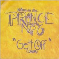 PRINCE Gett Off GERMANY 7