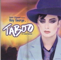BOY GEORGE Taboo The London Sessions USA CD Promo Only