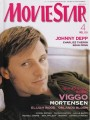 VIGGO MORTENSEN Movie Star (4/04) JAPAN Magazine