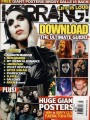 MARILYN MANSON Kerrang! (6/9/07) UK Magazine