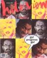 MADONNA Interview (1/92) USA Magazine