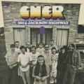 CHER 3614 Jackson Highway USA 2LP Indie Color Vinyl