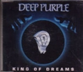 DEEP PURPLE King Of Dreams GERMANY CD5
