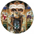 MICHAEL JACKSON Dangerous USA 2LP Picture Disc (2018)