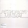 PET SHOP BOYS Minimal EU 7