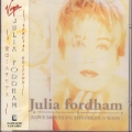 JULIA FORDHAM (Love Moves In) Mysterious Ways JAPAN CD Special Edition w/7-Trk