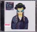 CULTURE CLUB The Remix Collection UK CD w/14 Tracks
