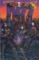 KISS Kiss Prehistory Part 2 USA Comic Book