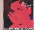 BOY GEORGE Everything I Own USA CD5 w/Mixes