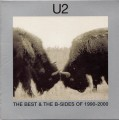 U2 Best & The B-Sides Of 1990-2000 UK 2CD Promo Only