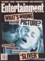 SHARON STONE Entertainment Weekly (5/21/93) USA Magazine
