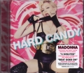 MADONNA Hard Candy USA CD