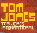 TOM JONES Tom Jones International UK CD5