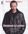 BRUCE SPRINGSTEEN Tne New York Times Magazine (1/26/97) USA Magazine