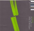 ORBITAL Funny Break (One Is Enough) GERMANY CD5 CD1