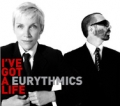 EURYTHMICS I've Got A Life UK CD5 Part 2 w/Video