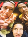 BEASTIE BOYS Hits (6/18/04) USA Magazine