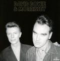 DAVID BOWIE & MORRISSEY Cosmic Dancer EU 7