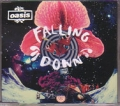 OASIS Falling Down EU CD5
