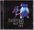 EVERYTHING BUT THE GIRL Platinum Collection UK CD