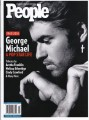 GEORGE MICHAEL People Commemorative Edition (2017) USA Magazine