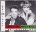 WHAM Last Christmas AUSTRIA CD5