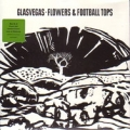 GLASVEGAS Flowers & Football Tops EU 7