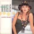 KYLIE MINOGUE Wouldn't Change A Thing USA 12