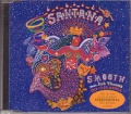 SANTANA Smooth UK CD5