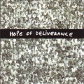 PAUL McCARTNEY Hope Of Deliverance UK 7