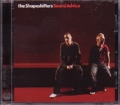 SHAPESHIFTERS Sound Advice EU CD w/12 Tracks