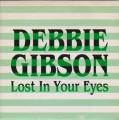 DEBBIE GIBSON Lost In Your Eyes SPAIN 7