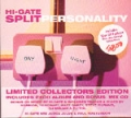 HI GATE Split Personality feat. Boy George tracks UK 3CD