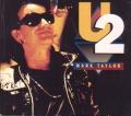 U2 U2 by Mark Taylor UK Pocket-Size Picture Book