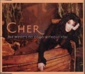 CHER The Music's No Good Without You GERMANY CD5