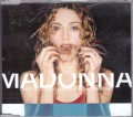 MADONNA Drowned World/Substitute For Love GERMANY CD5 Part 1