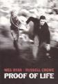 PROOF OF LIFE JAPAN Movie Program RUSSELL CROWE MEG RYAN