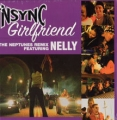 NSYNC Girlfriend USA 12