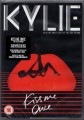 KYLIE MINOGUE Kiss Me Once Live At The SSE Hydro USA DVD+2CD