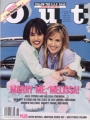 MELISSA ETHERIDGE Out (6/96) USA Magazine