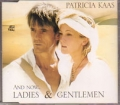 PATRICIA KAAS And Now...Ladies & Gentlemen AUSTRIA CD5